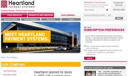 Hertland Payment Systems