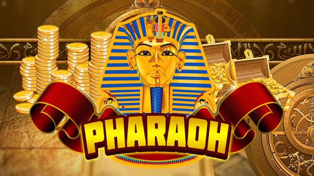 сайт онлайн казино Фараон