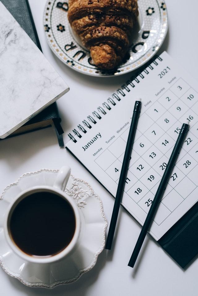 День календаря